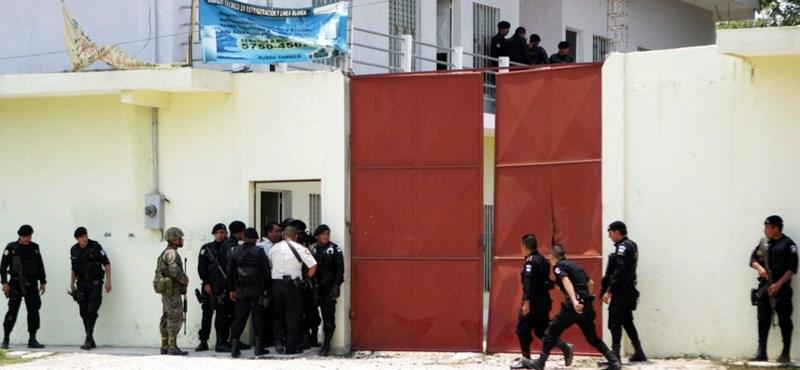 Szörnyű tetteket hajtották végre a likvidált mexikói banditák