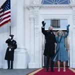 Nemzetbiztonsági kockázattá vált Biden szobabiciklije