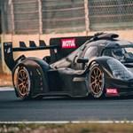 1400 lóerős Le Mans-i szörnyeteget szabadítanak a közutakra
