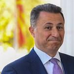 Rózsadombi étteremnél csípték el Gruevszkit