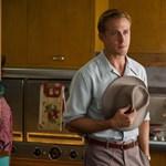 Júliusban érkezik Budapestre Ryan Gosling és Harrison Ford