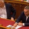 Orbán hazugságnak nevezte, mégis lett ötmilliós miniszteri fizetés