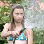 Vízcseppek nyomában: hasznos tippek a kertben