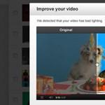Automatikusan kijavítja videóinkat a Youtube [videó]