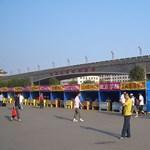 Tömegesen hagyják ott a kínai nagyvárosokat a felvételizők