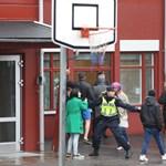 Kardos ámokfutó támadt egy svéd iskolára – egy halott, két sérült