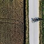 1700 kilométeres biciklitúrára ment nyaralni Fazekas Sándor