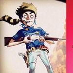 Szeptemberben kezdődik az új Gorillaz-album felvétele