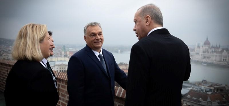Timothy Garton Ash: Orbán a hatalomban és a vagyonban érdekelt