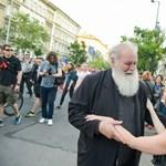 Iványi Gábor az Európai Unió Tanácsához fordul, mert négy éve nem kapják vissza egyházi státuszukat