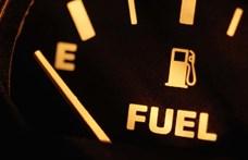 Elérheti a kilenc évvel ezelőtti rekordszintet az üzemanyagok ára