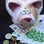 Több száz milliárd forint megtakarítást élhettek fel a magyarok a járvány kezdete óta