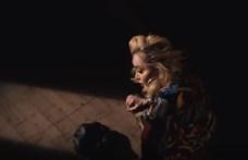 Harminctonnányi felszereléssel ment Madonna az Eurovíziós Dalfesztiválra