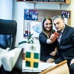 Orbán Viktor rácsodálkozik, hogy a nők dolgozni akarnak