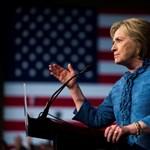 Bloomberg: Orosz hackerek törhették fel a Clinton Alapítvány rendszerét