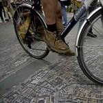 Ennek a hírnek örülhetnek a biciklisek