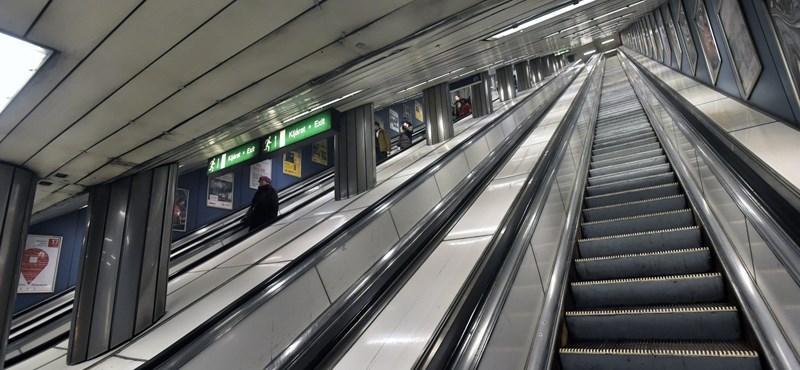 Megvan, hogyan folytatódik a 3-as metró felújítása