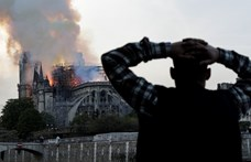 Az Apple is beszáll a Notre-Dame újjáépítésébe