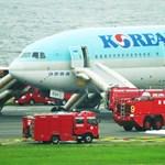 Másik hisztis lánya miatt is magyarázkodhat a koreai légitársaság elnöke
