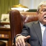 Még mindig Csányi a leggazdagabb magyar