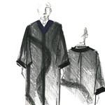 Iustitia vak, de Handónak van szeme: most a bírók öltözködését írná elő