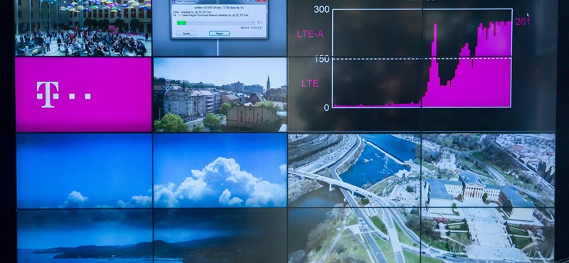 Van egy város, ahol már 300 megabites netre kapcsolt a Telekom