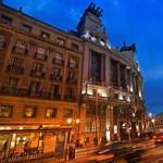 Mi kell a nőnek Madridban?