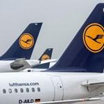 Már a Lufthansa müncheni bázisán is sztrájkolnak