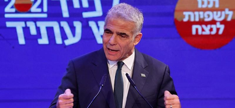 Los partidos de la oposición en Israel han acordado la posibilidad del fin del gobierno de Netanyahu