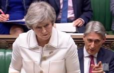 Katasztrófa lenne a megállapodás nélküli Brexit Hammond szerint