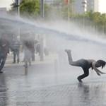 Tokfalvi : nem jön a Taksim