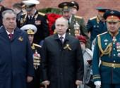 """Putyin fenyegetően üzent azoknak, akik """"agresszív terveket szőnek"""""""