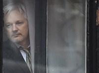 A svédek kezdeményezték Julian Assange őrizetbe vételét