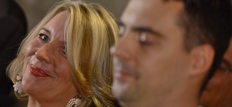Beolvasott a Jobbiknak Morvai Krisztina, aki 2019-ben lezárja politikai pályáját