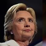 Az megvan, amikor Trump kigúnyolta a beteg Hillary Clintont? Az internet nem felejt
