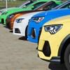 Leáll a győri Audi legtöbb gyáregysége alkatrészhiány miatt