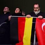 A szilveszteriekhez hasonló támadások történtek Berlinben