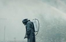 Most megint mindenki a Csernobilról fog beszélni