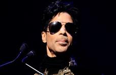 Eddig nem látott fotókkal jön Prince memoárja