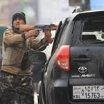 Hat öngyilkos merénylő támadt egyszerre - fotók
