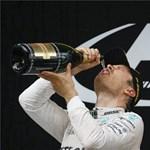 Spanyol Nagydíj - Rosberg a harmadik szabadedzés legjobbja