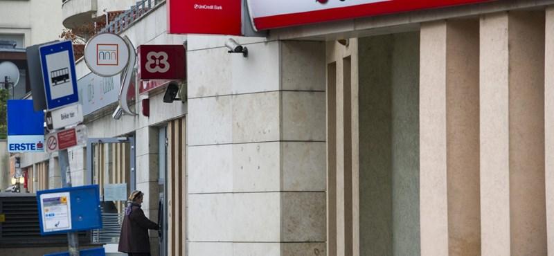 Kétmillió magyar bankszámla tulajdonosa koppanhat, ha nem csipkedi magát