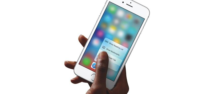 Mikor és miért érezzük lassúnak az iPhone-unkat?
