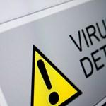 Pendrive-ot dugott egy amerikai ügynök a számítógépébe, azonnal beindult a vírustelepítés