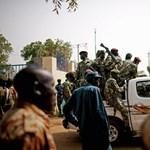 Egy ENSZ-bázisra zuhant az etióp hadsereg helikoptere