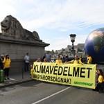 LMP: A Fidesz ellopta és kiherélte a klímavészhelyzet kihirdetéséről szóló javaslatot