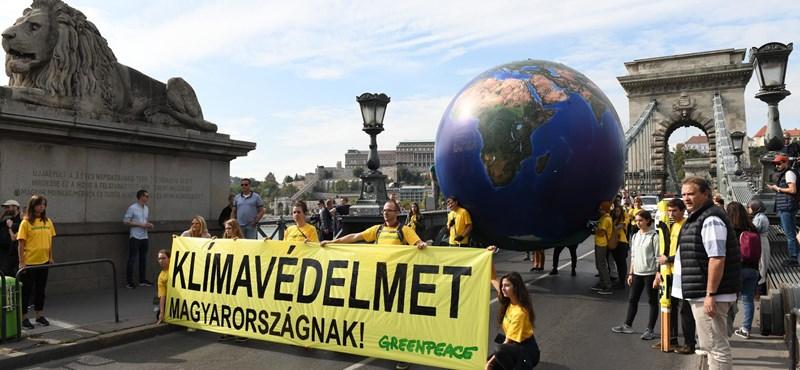 Döntött a kormány a klímapolitikai prioritásokról