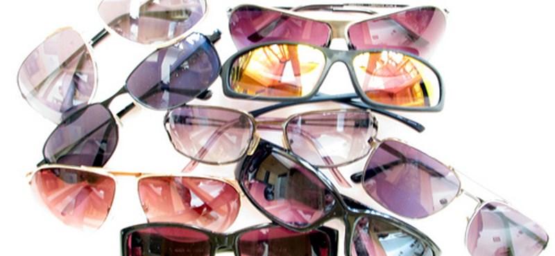 Minden napszemüveg védelmet ad?