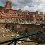 Ha Rómába megy, ezt érdemes kipróbálnia
