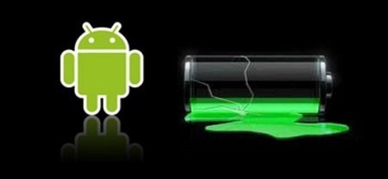 Androidos telefonja van? Vigyázzon ezekkel az alkalmazásokkal